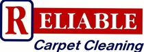 Reliable Carpet Cleaning logo