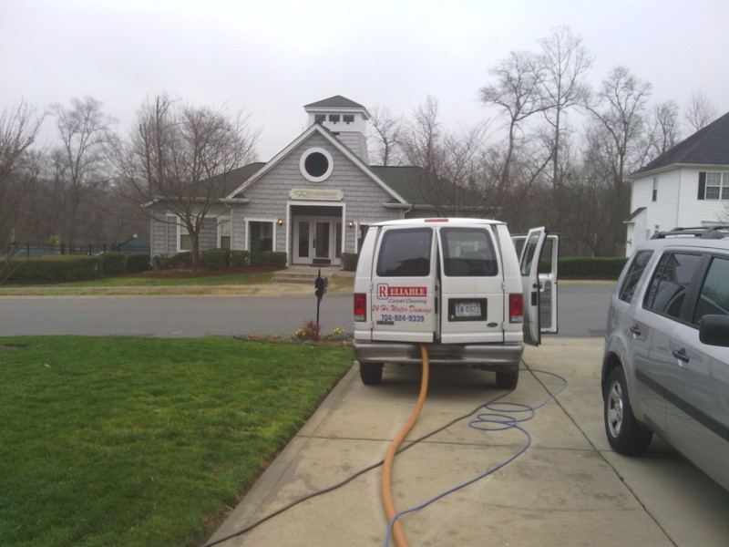 Carpet Cleaning Vans In Charlotte Nc Carpet Vidalondon
